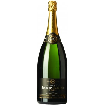 Champagne Brut Grande Réserve, magnum