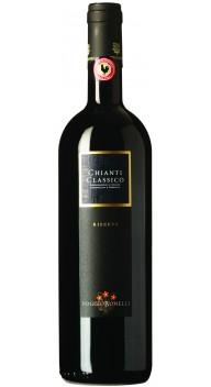 Chianti Classico Riserva - Italiensk rødvin