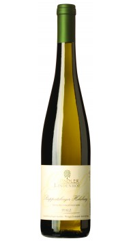 Riesling Kabinett Halbtrocken, Ruppertsberger Hoheburg - Tysk vin