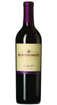Murphy-Goode Zinfandel - Vin til and