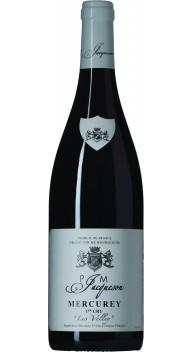 Mercurey Premier Cru, Les Velley - Pinot Noir