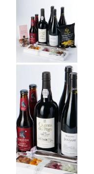 Hyggekassen 2019 - Vingaver med god vin og lækkert tilbehør