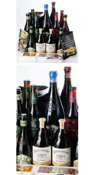 Øl-pakken 2019 - Vingaver med god vin og lækkert tilbehør