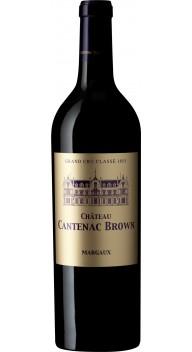 Château Cantenac Brown, 3. Cru Margaux - Bordeaux 2018, En Primeur