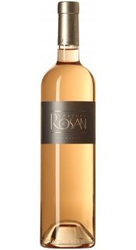 Rosan Rosé Evidence - Fransk vin