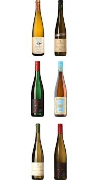 Riesling-kassen - Tilbud hvidvin