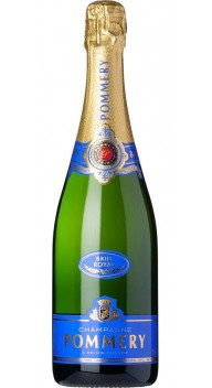 Pommery Champagne Brut Royal - Champagne