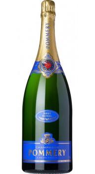 Pommery Champagne Brut Royal, magnum - Champagne