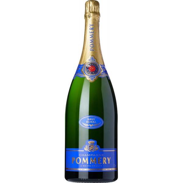 Pommery Champagne Brut Royal, magnum