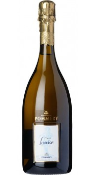 Pommery Champagne, Cuvée Louise - Champagne