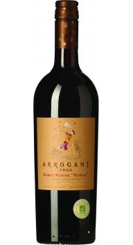 Arrogant Frog Cabernet Sauvignon-Merlot Organic - Fransk rødvin