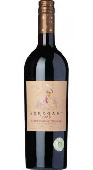 Arrogant Frog Cabernet Sauvignon-Merlot - Tilbud rødvin