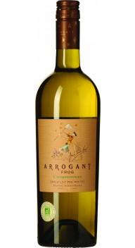 Arrogant Frog Chardonnay Organic - Økologisk og biodynamisk vin