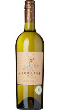 Arrogant Frog Chardonnay Organic - Chardonnay