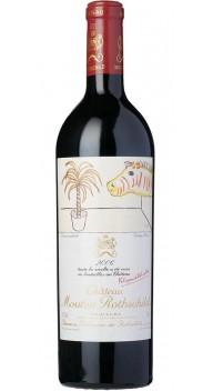Château Mouton Rothschild - Pauillac vin