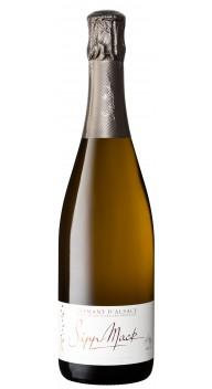 Crémant d'Alsace Brut - Pinot Noir