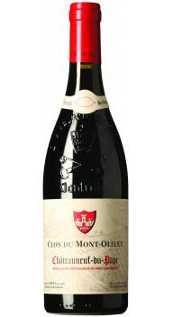 Châteauneuf-du-Pape - Alle årets julevine