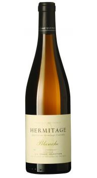 Hermitage Blanc, Blanche - Fransk hvidvin