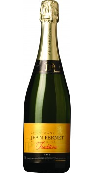 Champagne Brut Tradition - Mousserende vin