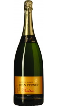 Champagne Tradition, Brut magnum