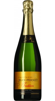 Champagne Demi-Sec Tradition - Chardonnay