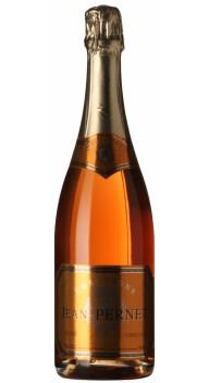 Champagne, Rosé