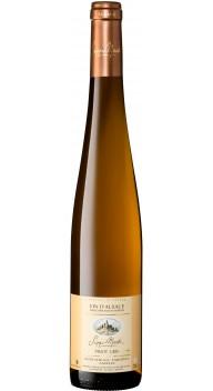 Pinot Gris Vendanges Tardives, Cuvée Amelie, ½ l - Alsace - Vinområde