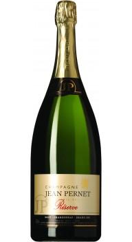 Champagne Grand Cru, magnum - Mousserende vin