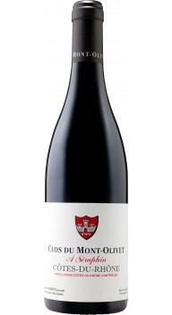 Côtes du Rhône, A Séraphin - Black Friday - vin til vilde priser