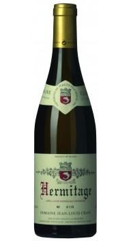 Hermitage Blanc - Hermitage vin