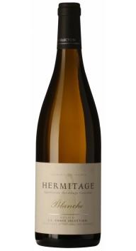 Hermitage Blanc, Blanche - Tør hvidvin
