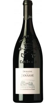 Châteauneuf-du-Pape, Tradition, 1,5 l - Grenache vine