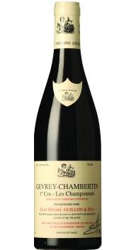 Gevrey Chambertin, 1'er Cru Champonnets