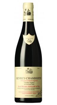 Gevrey Chambertin, Vieilles Vignes