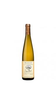 Muscat - Alsace - Vinområde