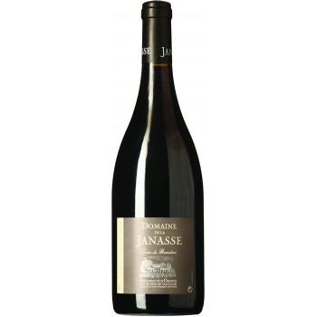 Vin de Pays de Vaucluse, Terre de Bussière