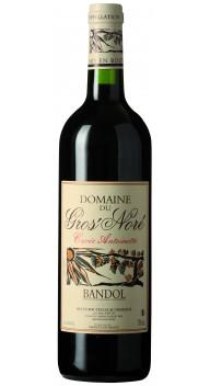 Bandol, Cuvée Antoinette - Grenache vine