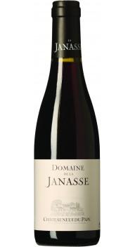 Châteauneuf-du-Pape, Tradition, ½ fl. - Grenache vine