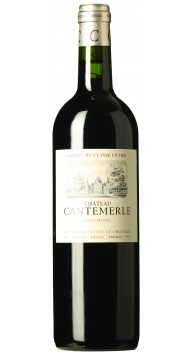 Chateau Cantemerle - Bordeaux-vine