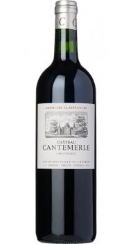 Château Cantemerle, 5. Cru Haut-Médoc - Bordeaux-vin