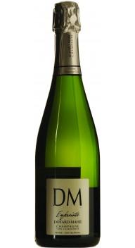 Champagne Carte d'Or Empreinte Brut - Mousserende vin