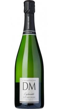 Champagne Carte d'Or Empreinte Brut - Chardonnay