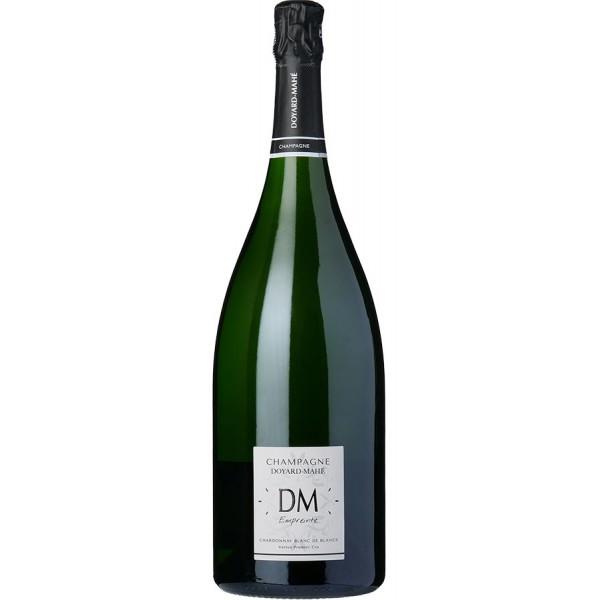 Champagne Carte d'Or Empreinte Brut, magnum