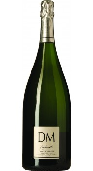 Champagne Carte d'Or Empreinte Brut, magnum - Mousserende vin
