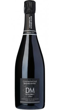 Champagne Cuvée Désir Extra Brut - Champagne