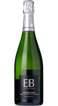 Champagne Cuvée Désir Extra Brut
