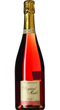 Champagne Rosé Brut - Pinot Noir