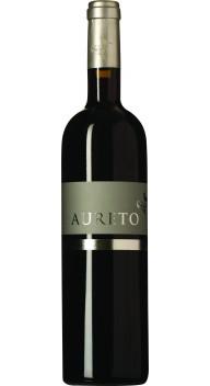 Aureto Cuvée Autan - Fransk rødvin