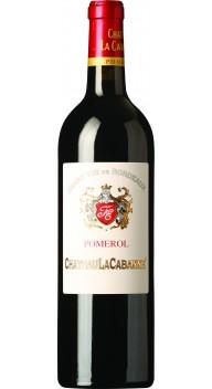 Château La Cabanne, Pomerol - Bordeaux-vin