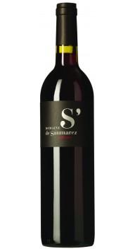 Coteaux du Languedoc, S' - Økologisk vin